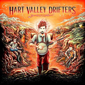 Avatar for Hart Valley Drifters
