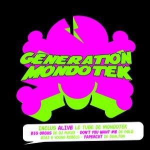 Génération Mondotek