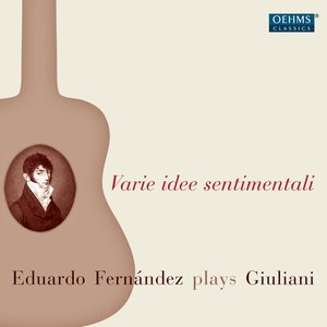 Eduardo Fernandez Plays Giuliani