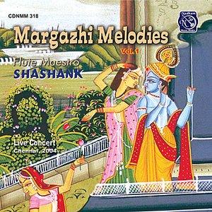 Margazhi Melodies - Vol.1