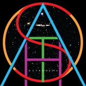 Astronomy EP