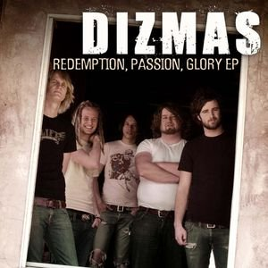 Redemption, Passion, Glory EP