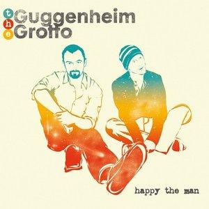 Happy The Man