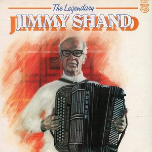 The Legendary Jimmy Shand
