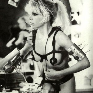 Wendy O. Williams のアバター