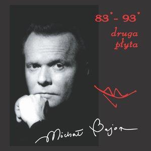 83' - 93' druga płyta