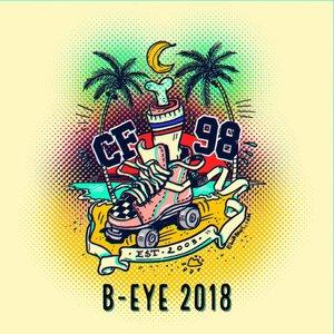 Buffalo's Eye