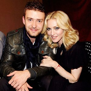 Avatar for Madonna feat. Justin Timberlake