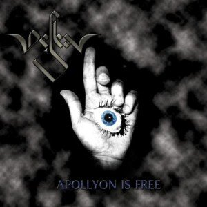Apollyon Is Free