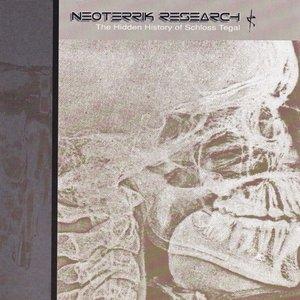 Neoterrik Research: The Hidden History Of Schloss Tegal