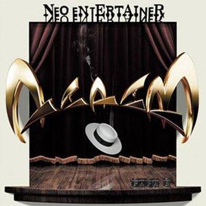 Neo Entertainer