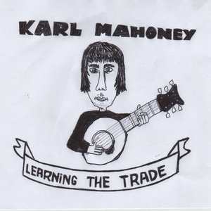 Avatar for Karl Mahoney