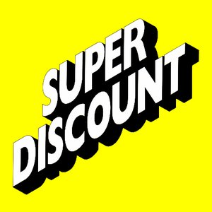 Image for 'Super Discount'
