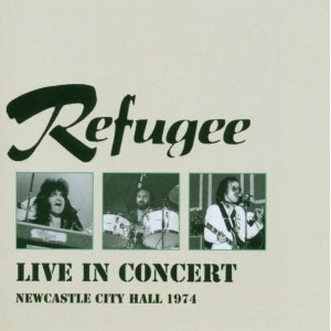 Refugee Live 1974