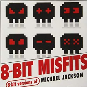 8-Bit Versions of Michael Jackson