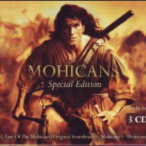 Mohicans - Special Edition