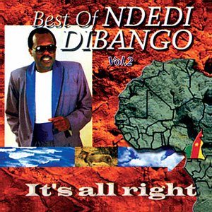 Best Of Ndedi Dibango Vol.2