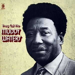 Image for 'They Call Me Muddy Waters'