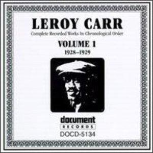 Leroy Carr Vol. 1 (1928-1929)