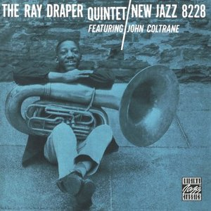 Avatar for The Ray Draper Quintet