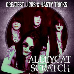 Greatest Licks & Nasty Tricks