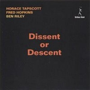 Dissent Or Descent