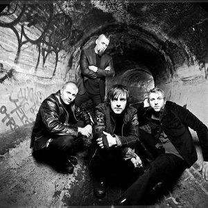 Аватар для Three Days Grace
