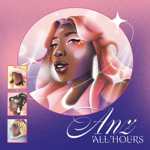 Album artwork for All Hours by ANZ