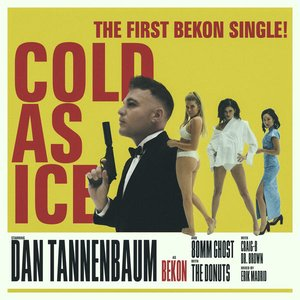 Cold as Ice - Single