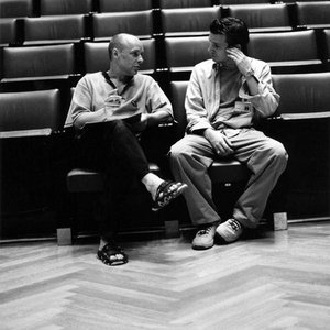 Image for 'Brian Eno & J. Peter Schwalm'