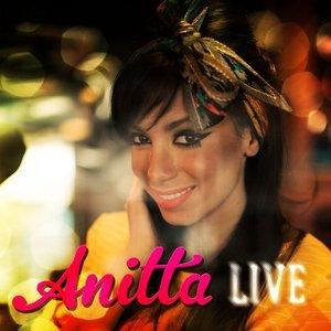 Anitta Live - Single