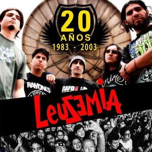 20 Años (1983 - 2003)