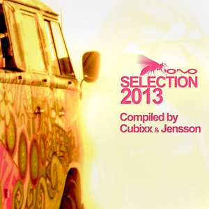 Selection 2013