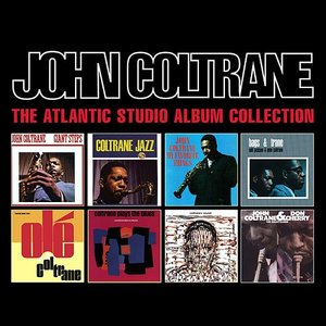 The Atlantic Studio Album Collection