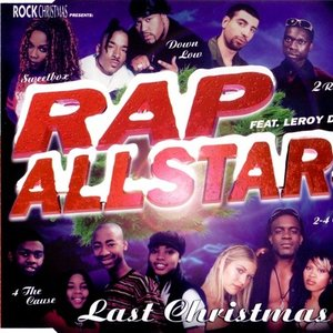 Avatar for Rap Allstars Feat. Leroy Daniels