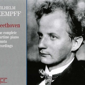 Beethoven Piano Sonatas: The Complete Wartime 78-rpm Recordings