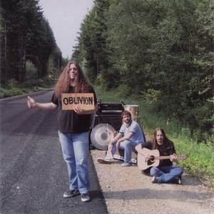 Hitchhiking To Oblivion