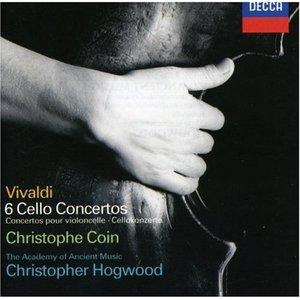 Imagen de 'Six Cello Concertos'