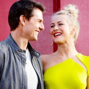 Аватар для Tom Cruise & Julianne Hough
