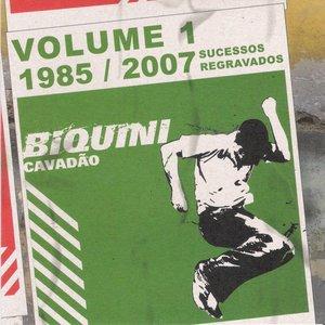 Biquini Cavadão, Vol. 1 (1985 - 2007)