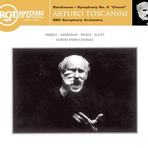 Image for 'Beethoven: Symphony No. 9'