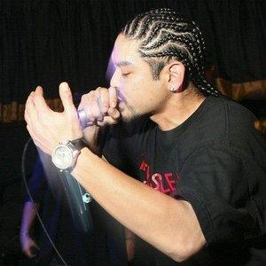 Skitz The Samurida için avatar