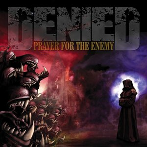 Prayer for the Enemy