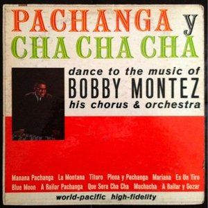 Pachanga Y Cha Cha Cha