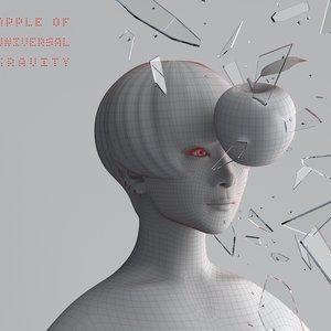 ニュートンの林檎