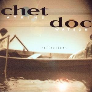 Аватар для Chet Atkins & Doc Watson