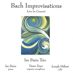 Bach Improvisations