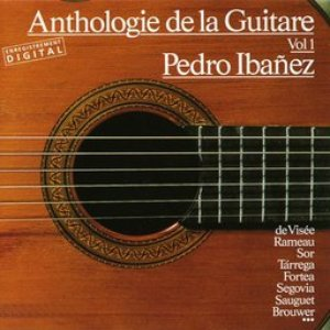 Prestigio De La Guitarra Vol. 2 : Guitar Anthology / Anthologie De La Guitare