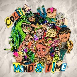 Mind & Time