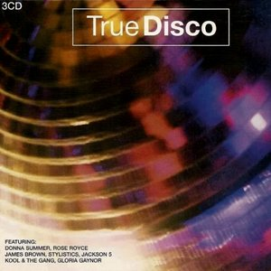 True Disco (3 CD Set)